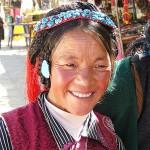Тибет, 8