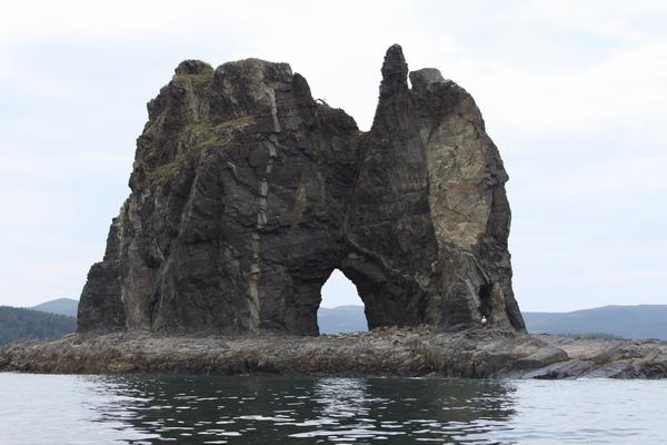 Шантарские острова
