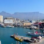 Южная Африка, 1