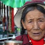 Тибет-16